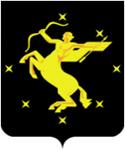 Герб города Тверь