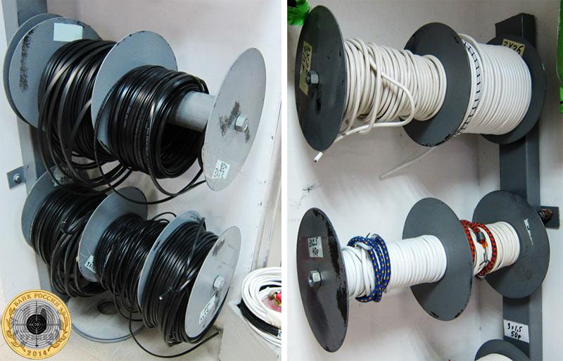 Магазин «Все для дома» на улице Брусилова - провода и кабели, клеммники и разъемы, шнуры и удлинители