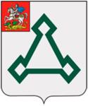 Герб города Волоколамск