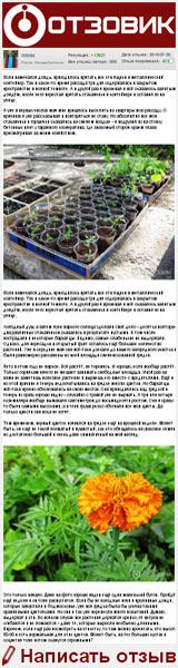 Семена Аэлита «Бархатцы густомахровые Бархатный сезон» - классика для начинающих цветоводов